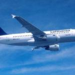 Авиакомпания Lufthansa закрывает рейсы в Казань и Пермь