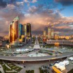 Астана Казань прямым рейсом