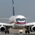 Авиакомпания «Татарстан» хочет купить два Sukhoi Superjet 100