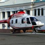 На санитарную авиацию в 34 российских регионах выделили 3,3 млрд рублей