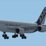 КОММЕРЧЕСКАЯ АВИАЦИЯ: ПРОДАЖА САМОЛЕТОВ AIRBUS A340 / AIRBUS A340-500.  ПРОДАЖА НОВЫХ И БЫВШИХ В ЭКСПЛУАТАЦИИ САМОЛЕТОВ AIRBUS A340-500.