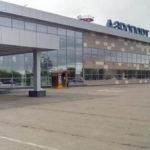 Аэропорт Бегишево реконструируют к ЧМ-2018